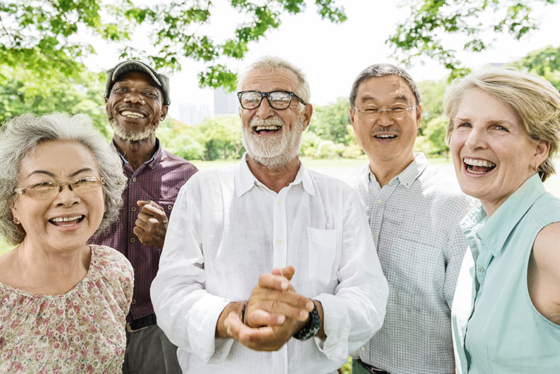 A Canadian Roadmap for an Aging Society