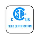 Field Evaluation label